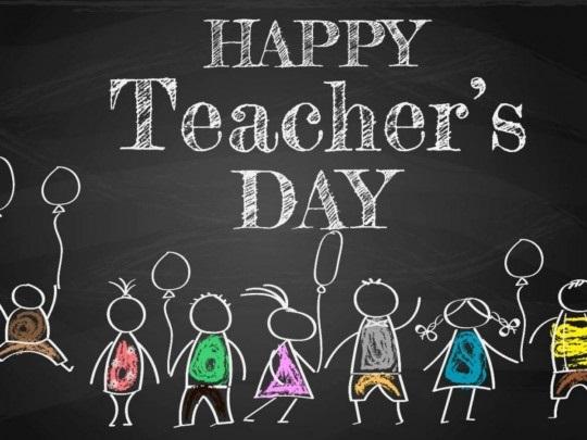 День учителя в 2019 картинки и открытки015