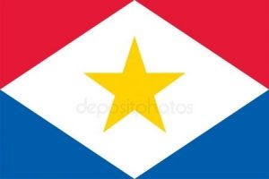 День флага (Бонэйр, Синт Эстатиус, Саба) 015