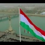 День флага (Таджикистан) — милая сборка