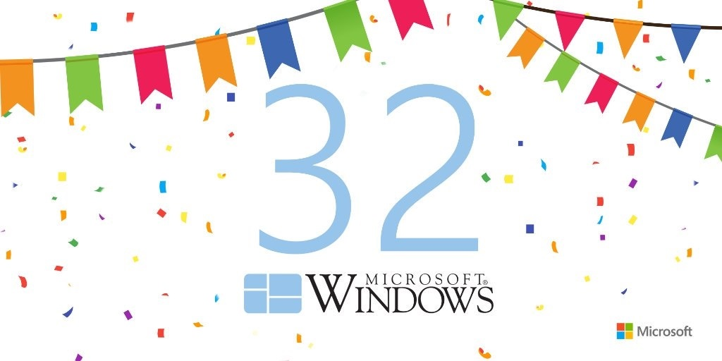 День Microsoft Windows 011