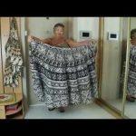 Детский сарафан из старой юбки — красивые картинки
