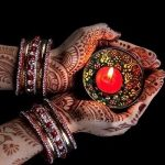 Дивали (Фестиваль огней) (Индия) — милая сборка