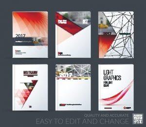 Дизайн обложки журнала 021