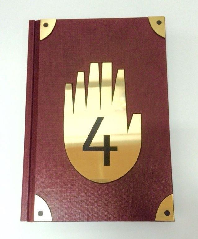 усугубляет гравити фолз дневник номер три картинки модель классной