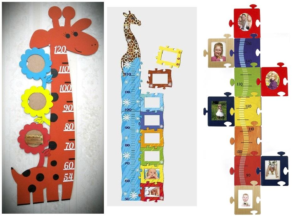 Жираф ростомер своими руками картинки 018