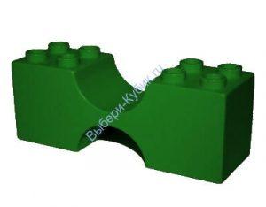 Картинка лего кубик 003
