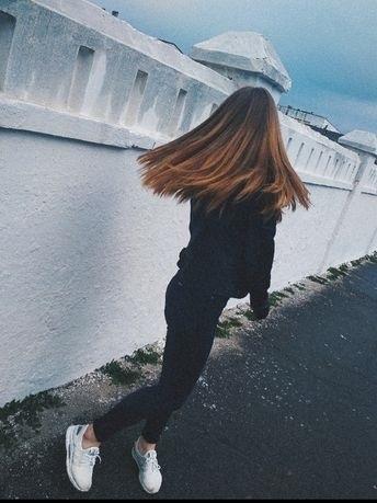 Картинки девушек на аватарку без лица со светлыми волосами016