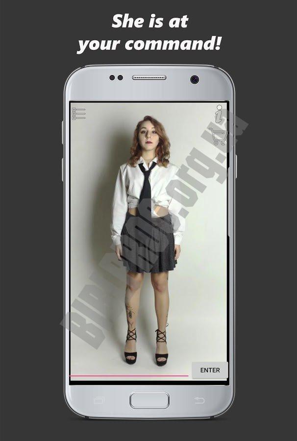 Картинки девушек на телефон андроид скачать бесплатно007