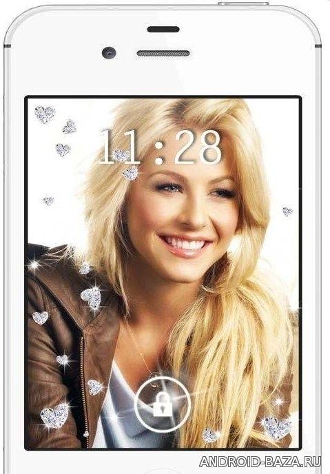 Картинки девушек на телефон андроид скачать бесплатно017