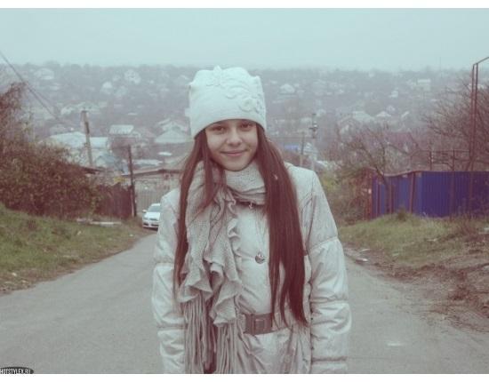 Картинки для вк на аватарку для девочек 13 лет008