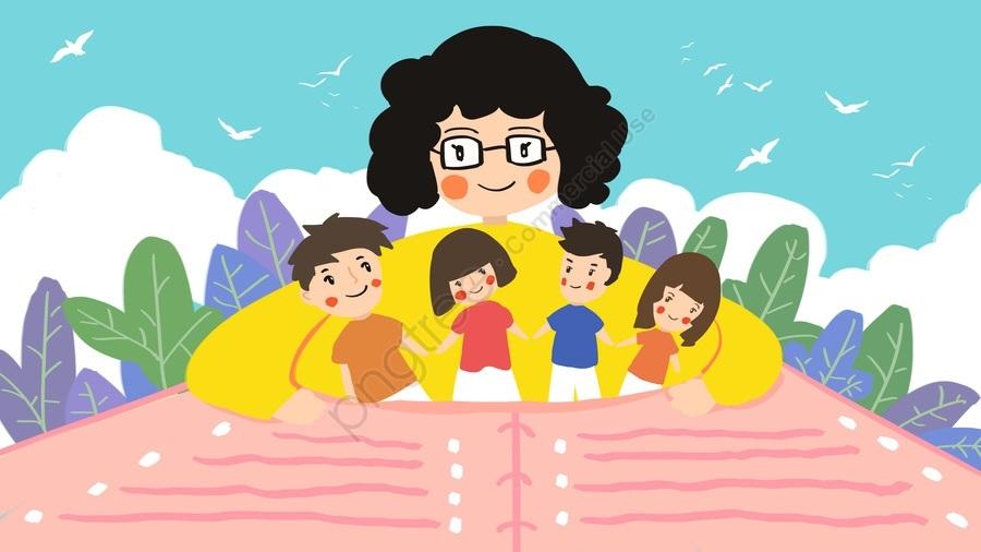 Картинки для детей день учителя011