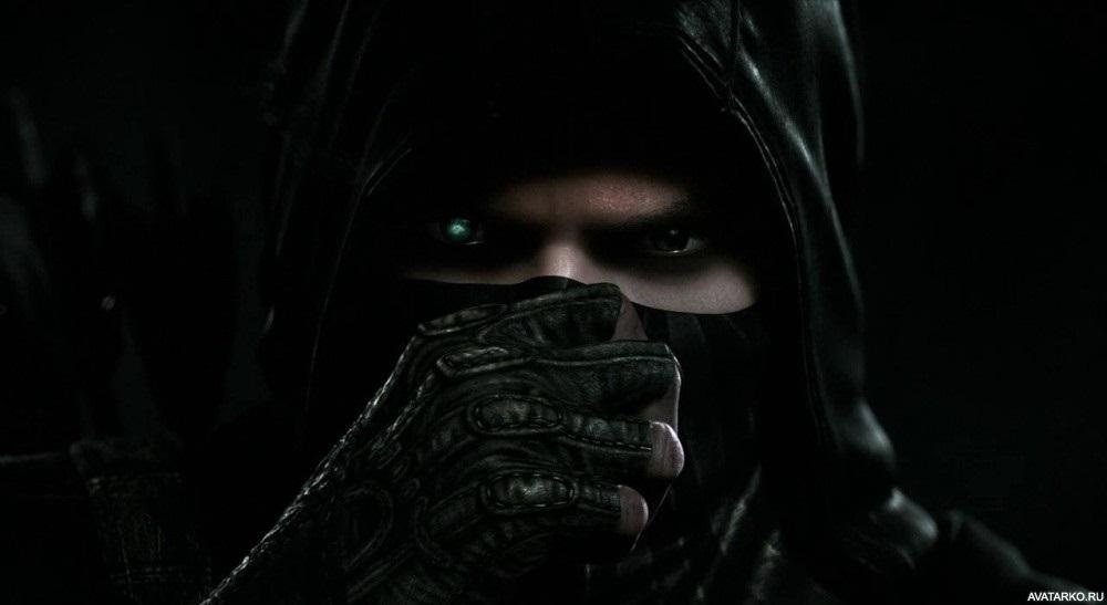 Картинки на аватарку в вк для пацанов с масками005