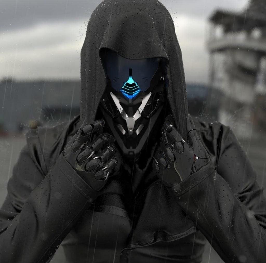 Картинки на аватарку в вк для пацанов с масками009