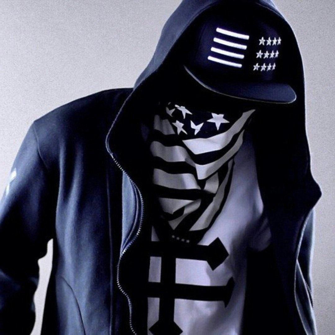 Картинки на аватарку в вк для пацанов с масками010