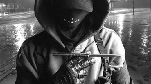 Картинки на аватарку в вк для пацанов с масками011