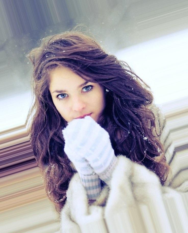 Картинки на аватарку для девушек 13 лет в вк004
