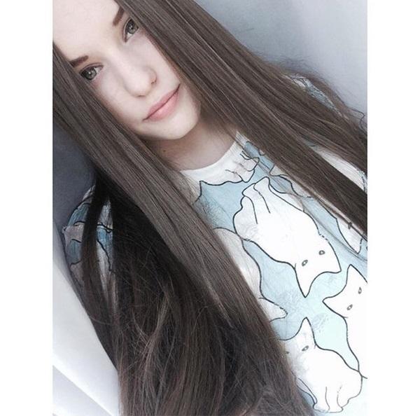 Картинки на аватарку для девушек 13 лет в вк005