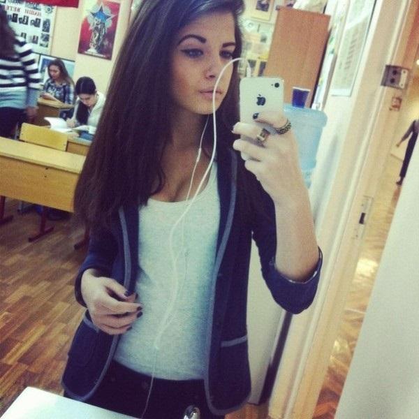 Картинки на аватарку для девушек 13 лет в вк011