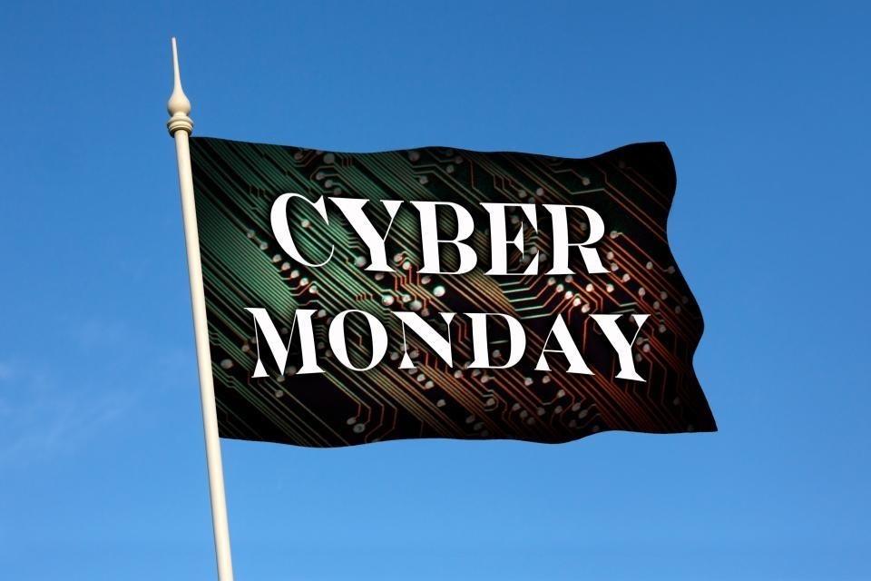 Киберпонедельник (Cyber Monday) 002