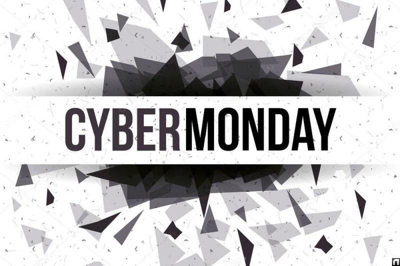 Киберпонедельник (Cyber Monday) 004
