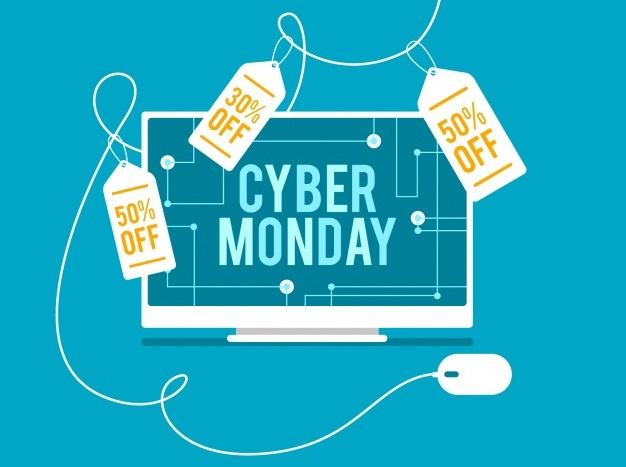 Киберпонедельник (Cyber Monday) 009
