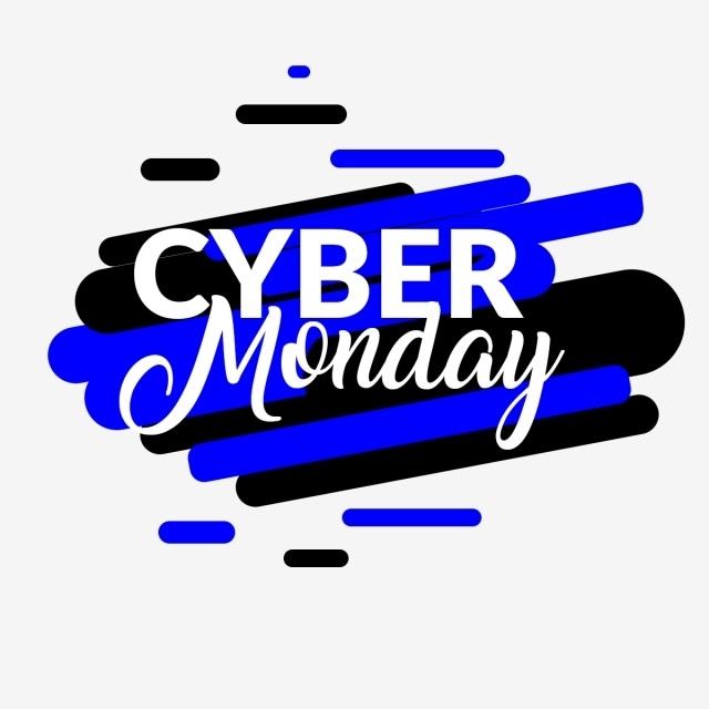 Киберпонедельник (Cyber Monday) 010