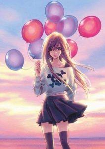 Классные Картинки для вк для девочек на аватарку в ВК016