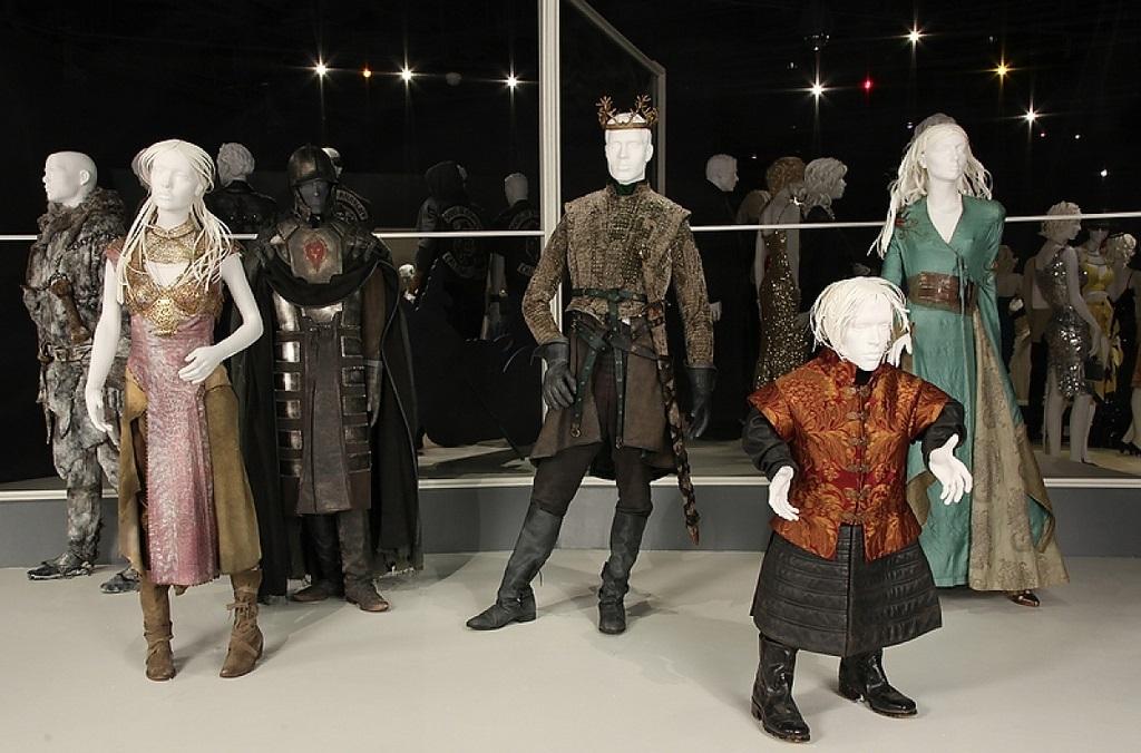 Костюмы на хэллоуин игра престолов 022
