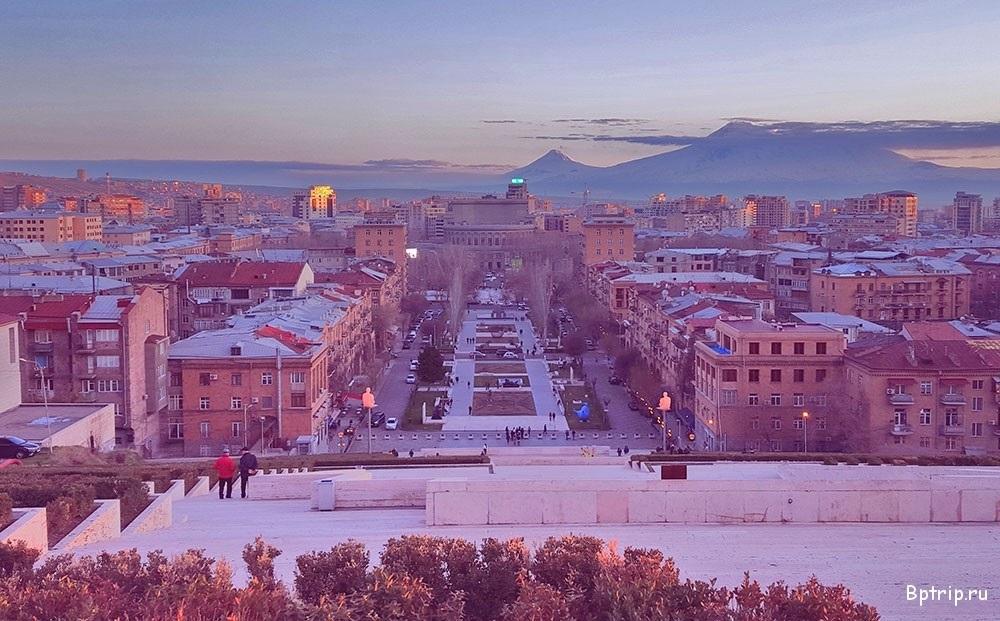 Красивые открытки и фото на День города Еревана фото и картинки016