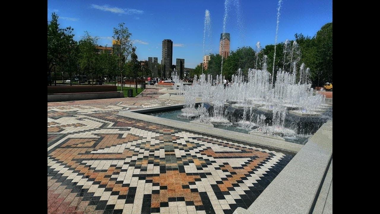 Красивые открытки и фото на День города Еревана фото и картинки017