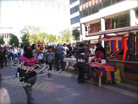 Красивые открытки и фото на День города Еревана фото и картинки019