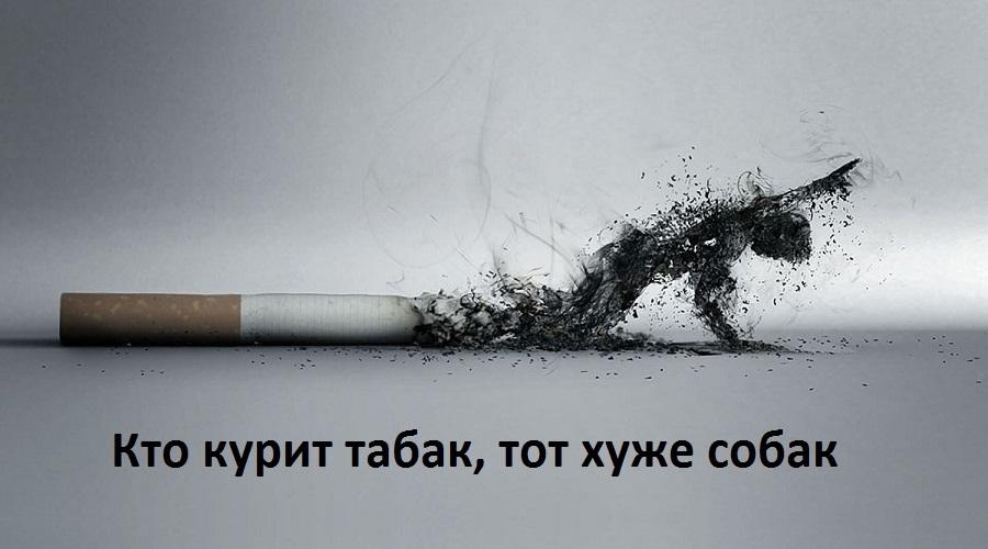 Красивые открытки и фото на день борьбы с курением015