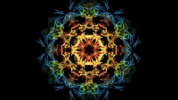 Красивые узоры симметричные картинки002
