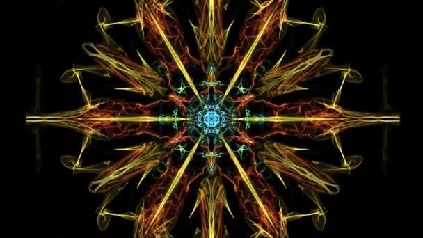 Красивые узоры симметричные картинки012