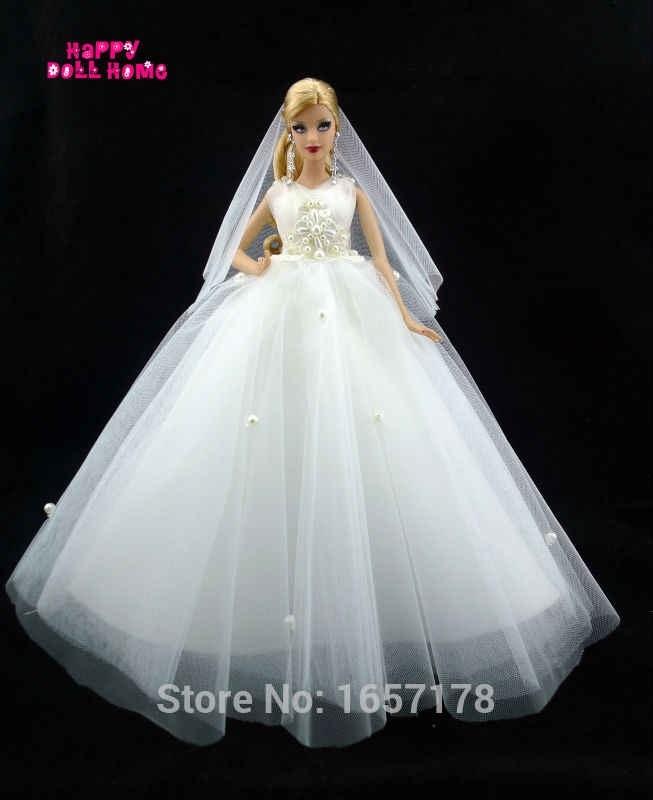 Куклы свадебные ручной работы 003