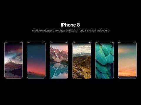 Лучшие обои айфон картинки 2020 002