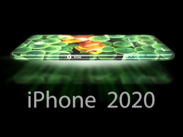 Лучшие обои айфон картинки 2020 004