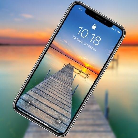 Лучшие обои айфон картинки 2020 012