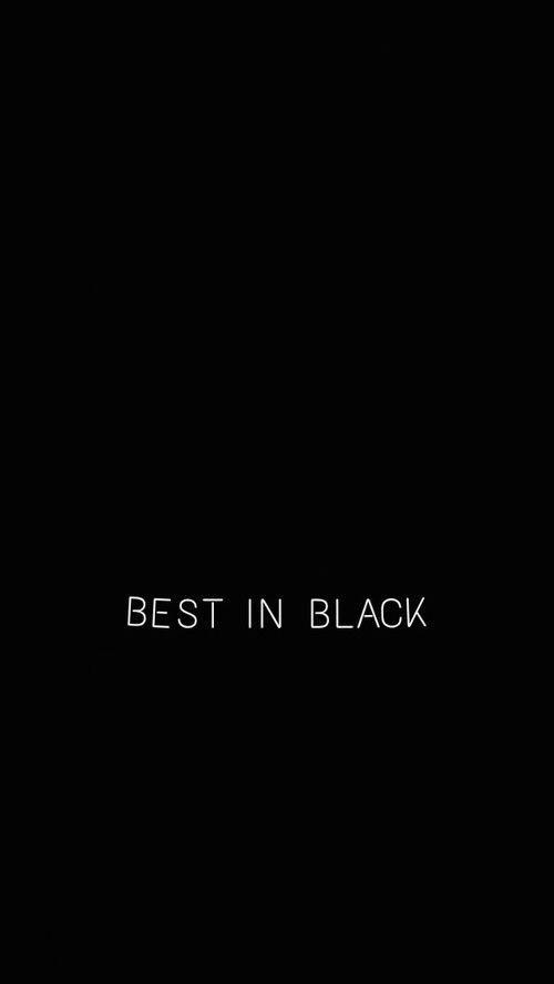 Лучшие обои для айфона 5s черные 001