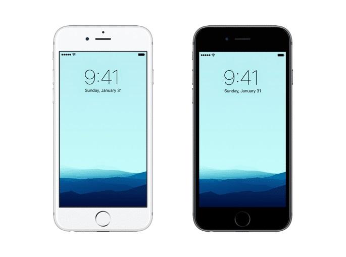 Лучшие обои для айфона 5s черные 007