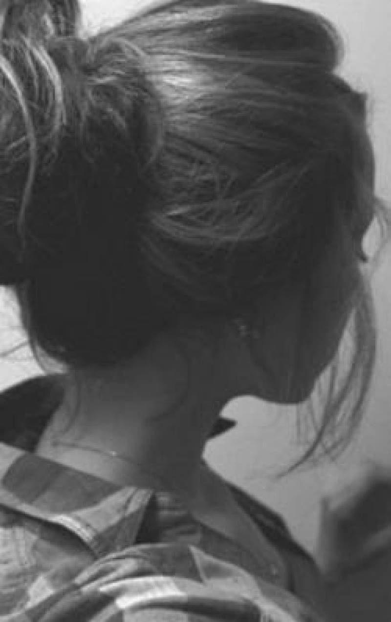 Лучшие фото на аватарку для девушек без лица летом блондинка003