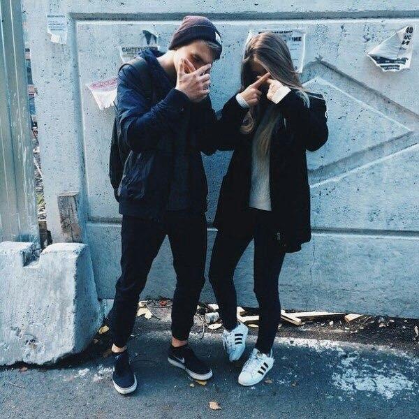 Лучшие фото парень с девушкой обнимаются без лица на аватарку001