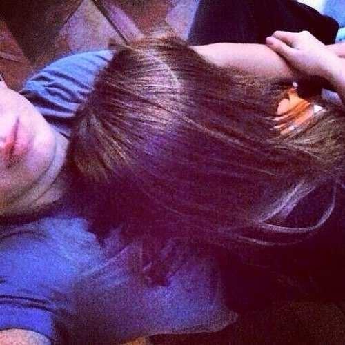 Лучшие фото парень с девушкой обнимаются без лица на аватарку003