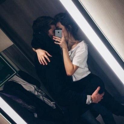 Лучшие фото парень с девушкой обнимаются без лица на аватарку016