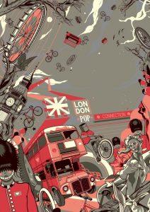 Маленький лондон арты и картинки 021