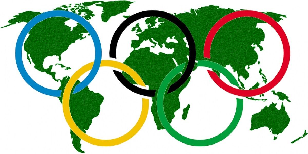 Международный Олимпийский день 001