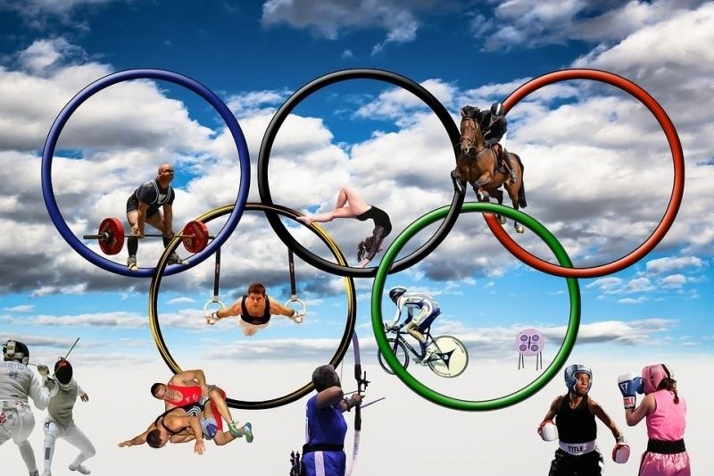 Международный Олимпийский день 003