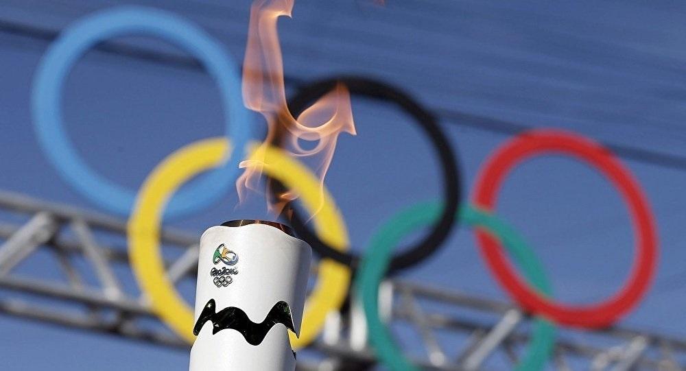 Международный Олимпийский день 008