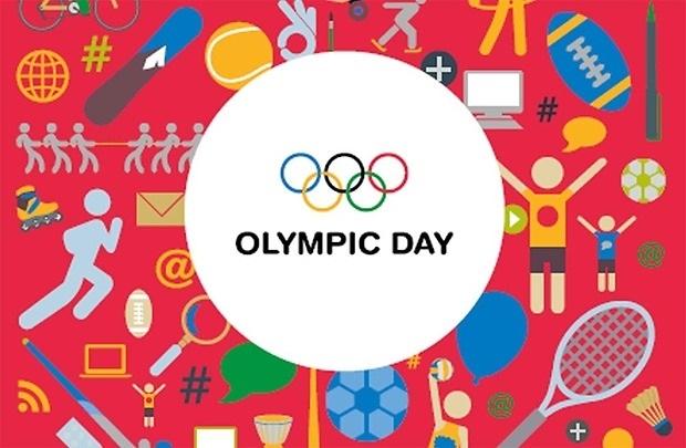 Международный Олимпийский день 011