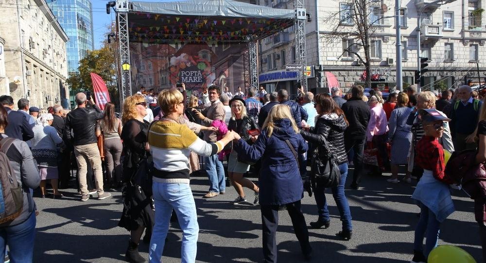 Международный день «Города за жизнь» 002